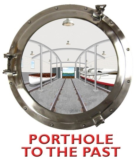 Porthole to the Past